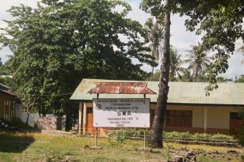SMA Kristen Tarus