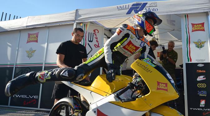 Rossi Siap Main Di GP 2016