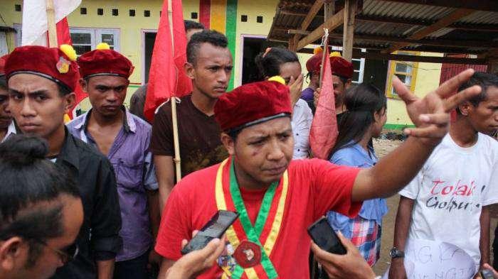 demo-pmkri-kupang