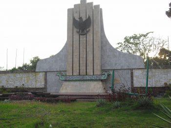 Tugu/Monumen Pancasila
