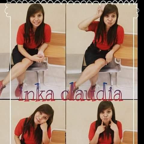 For Inka Claudia