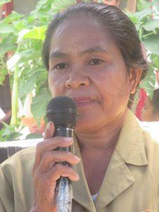 Susana Obehetan, Kepala SD Negeri Naet