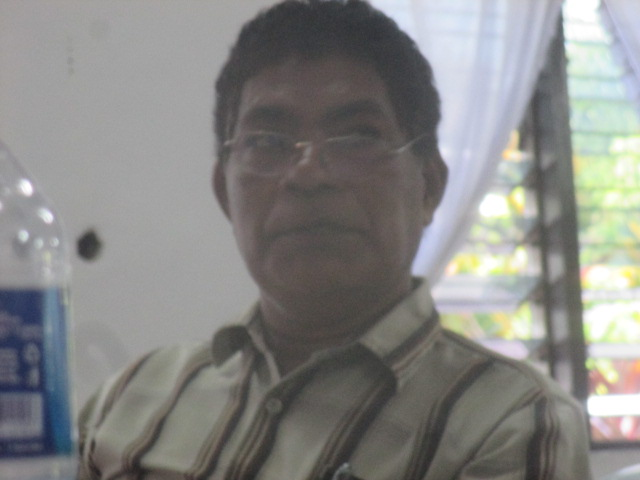 Bapak Amos Sir