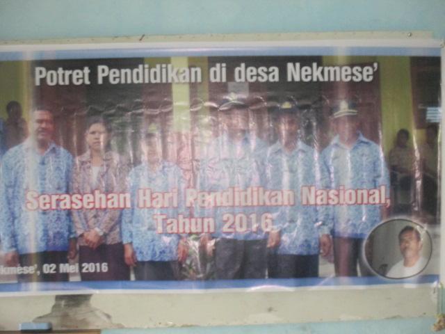 Poster Serasehan