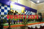 Salah satu kegiatan di Jambore PAR tingkat klasis Kupang Timur yang diadakan di Jemaat Getsemani Babau