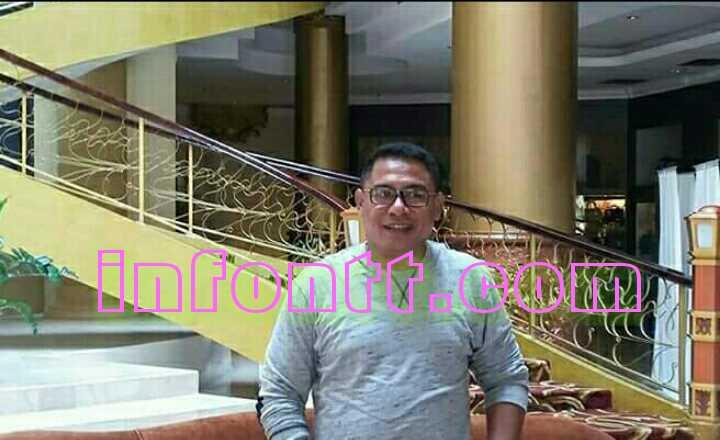 Ketua Komisi C DPRD Kabupaten Kupang, Anton Natun