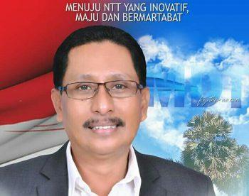 Calon gubernur NTT, Marthen Dira Tome