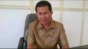 Ketua DPRD Kabupaten Kupang, Yoseph Lede