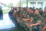 Prajurit TNI Sumba Barat