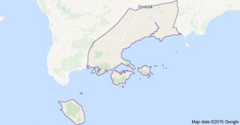 peta-rote-barat-daya