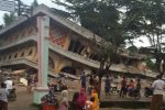 salah satu lokasih terjadinya gempa di Aceh