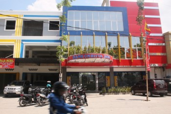 bank chrita jaya kupang