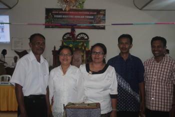 Kandidat KMK Amarasi Timur