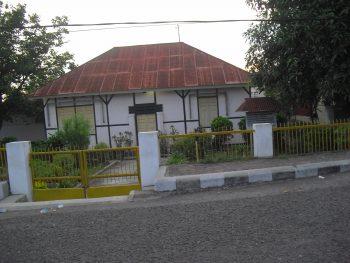 Situs rumah Bung Karno