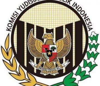 Logo Komisi Yudisial